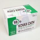 한백)정맥카데타(I.V Catheter)/18G*32mm
