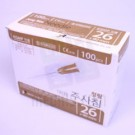 정림)일회용주사침(Disposable Needle)/26G*90mm