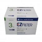 동화c&m)EZ 필터주사기(Disposable Filter Syringe) 3ml*18G