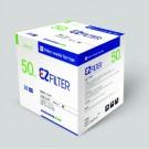 동화c&m)EZ 필터주사기(Disposable Filter Syringe) 50ml*18G