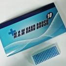 손솔/소독가능(Hand Brush) 10.5*4cm