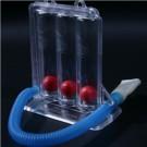 인스피로메타(Inspirometer)/삼단호흡기(동화판다) DP-IN