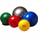 엑서사이즈볼 (Excercise Ball) 45cm/노란색
