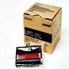 내시경 필름 (Printing Pack) UPC-21L