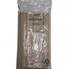 목면봉 (Wooden Applicator Stick)