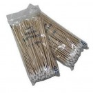 솜면봉 (Cotton Applicator Stick) 15cm
