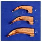 라링고스코프 블레이드 곡 (Laryngoscope Blade cvd #1) 17-055-1