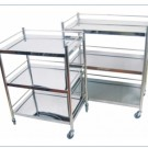3단 드레싱카 (Dressing Cart) IC-512