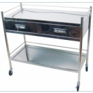 회진용카트 서랍2 (Treatment Cart) IC-622