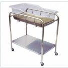 신생아용카트 바스켓형 (Infant Bassinet Cart w/Basket) IC-431