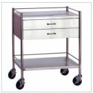 회진용카트 서랍2 (Treatment Cart) IC-640